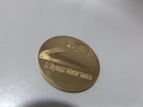 金のメダルも買取ます、海老名,厚木,座間,綾瀬,相模原