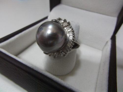 真珠の指輪,買取,海老名,厚木,座間,綾瀬,相模原