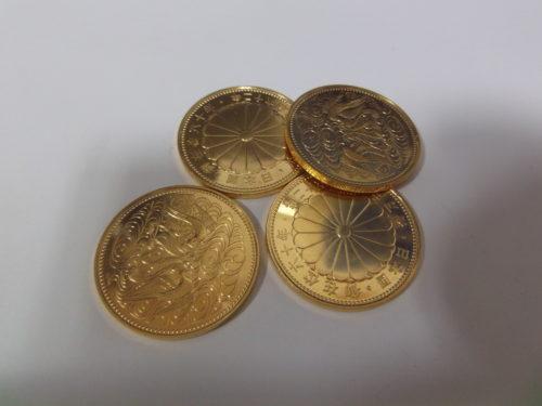 10万円金貨,売る,海老名,厚木,座間,綾瀬,相模原