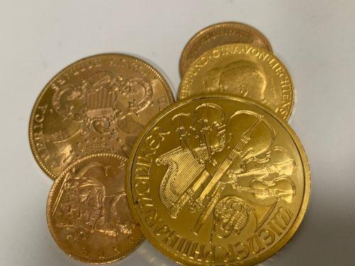 コレクション金貨を売るなら、海老名,厚木,座間,綾瀬,相模原