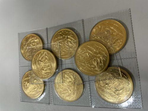 10万円金貨を売るなら、海老名,厚木,座間,綾瀬,相模原