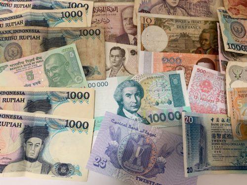 外国古銭を売るなら、海老名,厚木,座間,綾瀬,相模原