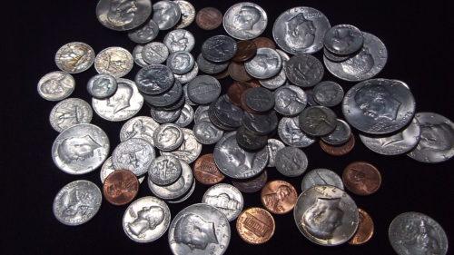 外国硬貨の買取なら、海老名,厚木,座間,綾瀬,相模原