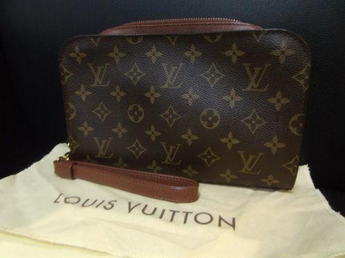 ヴィトンのセカンドバッグ,買取,海老名,厚木,座間,綾瀬,相模原