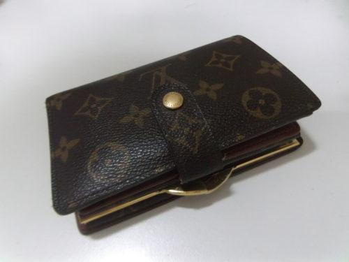 二つ折りがま口財布,買取,海老名,厚木,座間,綾瀬,相模原