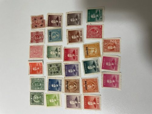 中国切手を売るなら、海老名,厚木,座間,綾瀬,相模原